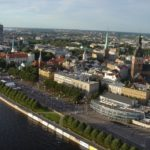 484 jobs funded by EU created in Latvia this year